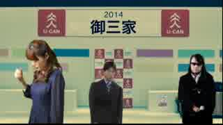 【MAD】2014年に話題になった人たちでデュラララ!!OPパロ