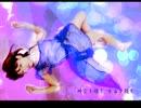 【紫のこびと】時空を超え宇宙を超え風衣装作ってみた