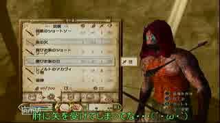 【The Elder Scrolls IV:Oblivion】 ルー