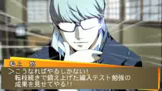 Persona4 the 幻想入り #04 Work for a li
