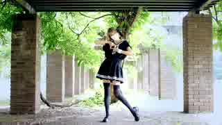 【えぁ】恋スルVOC@LOIDを踊ってみた