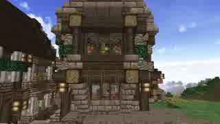 【Minecraft】輝ける大地ディ・オールpar8
