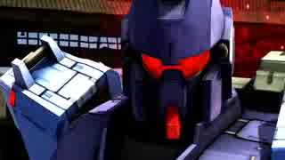 【機動戦士ガンダムTHE BLUE DESTINY】 リメイク版比較動画 中編