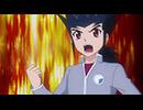 カードファイト!!ヴァンガード レギオンメイト編 第21話「青き炎の誓い」