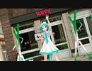 【MMD】あぴミクF-Happy&Pride-【配布モデルあり】