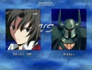 【MUGEN】両儀式OR vs デス=アダー【プレイヤー操作】