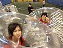 キヨめろ繚乱でバブルサッカーをやってみた