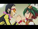 遊☆戯☆王ARC-V (アーク・ファイブ) 第15話「目指せジュニアユース選手権!!」