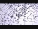 地上天気図の等圧線の味わい方(Vol.325)