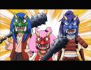 TVアニメ「てーきゅうベストセレクション」#5