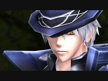 【MMD】 Bounty · Hunter Full Voice ver.