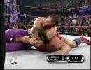 WWF Back Lash2001  カート・アングル v