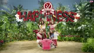 Red Velvet Happiness MV