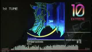 【jubeat saucer fulfill】Timberwolves【