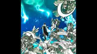 【KAITO V3 English】 スペクター sPecT0r 【オリジナル曲】 thumbnail
