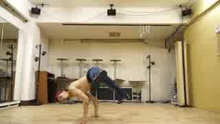 【ドラゴン】ようかい体操第一踊ってみた【妖怪ウォッチ】