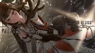 【艦これBGM】華の二水戦(インストver)【アレンジ】