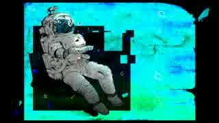【オリジナル】報信衛星USO800【MIKU*MEW*GUMI】