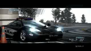 レーサーレイプ!SC警官と化した先輩.BMW02