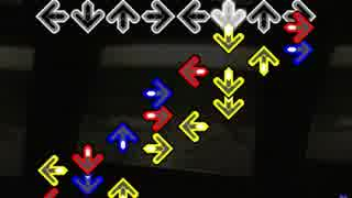 【DDR2013】DP Challenge 高難易度まとめ