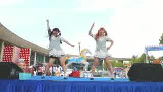 【EOY】Sweetiex2 踊ってみた【マリスとぺんた】