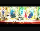 【東方MMD】まどか☆マギカ叛逆の物語のOPを霊夢たちで再現してみた!