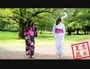 【浴衣で】 夏恋花火 【踊ってみた】