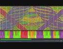 【音ゲーマー】音の洪水『Black MIDI』譜面【演奏してみろ】