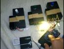ArduinoとXBeeS1で無線早押し機