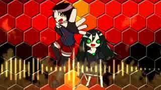 【UTAUカバー曲】ハートに火をつけて【焔音レイ+NAL】 thumbnail