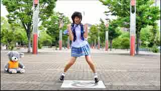 【ままこ】恋の2‐4‐11 を踊ってみた【し