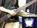 【ベース】スラップで ゲラゲラポーのうた 弾いてみた【OK】 thumbnail