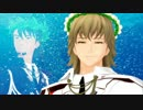 【MMD】8/21なので、王子様でエンゼルフィッシュ☆ thumbnail