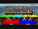 【第13回MMD杯本選】空母+航空戦艦で「Lamb.」【MMD艦これ】