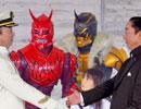 仮面ライダー電王 第37話「俺、そういう顔してるだろ?」