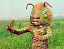 仮面ライダー 第30話「よみがえる化石 吸血三葉虫」