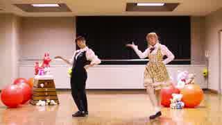 【マリス・ぱん2】 おこちゃま戦争 【踊ってみた】