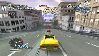 【PC】OutRun2006:Coast 2 Coast