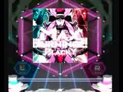 【SDVXⅡ】Max Burning!!(INF) LV16