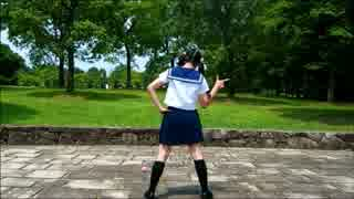 【☆まにゃかに☆】リモコン 踊ってみた