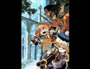 世界樹の迷宮Ⅱ 通常バトル曲後編