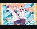 【双子っぽく】ようかい体操第一 歌ってみた【黒雲×トコノコα】