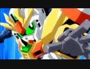 【MAD】 Unlimited GUNPLA Works 【ビルドファイターズトライ】