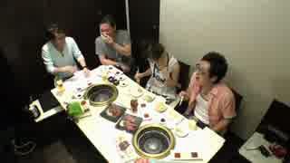 「蒼穹のファフナーEXODUS」第3回WEBラジオ収録生中継 1/2