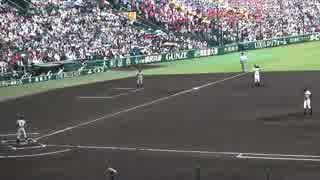 【高校野球 準決勝】大阪桐蔭 - 敦賀気比