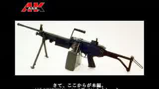 【迷列車派生】エアガンの迷銃とは如何に?【迷エアガン】ミニミ編
