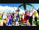 【MMD】夏だ!ビーチだ!みんなでLove&Joy!plus 【タイバニ】