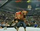 【WWE】 Royal Rumble 2005 - ロイヤルラ