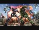 機動戦士ガンダムオンライン 協力戦BGM 終盤 20分ぐらい