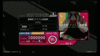 【BeatStream】過食性:アイドル症候群 BEAST【外部出力】
